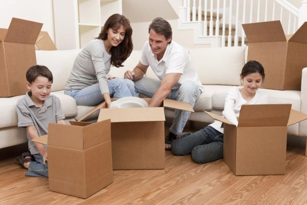Packers And Movers & Movers